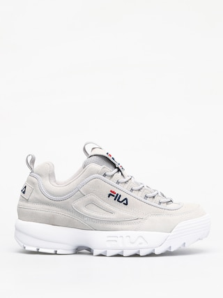 Pantofi Fila Disruptor Low (gray violet)