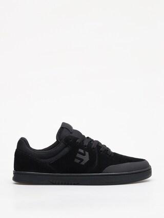 Pantofi Etnies Marana (black/black/black)
