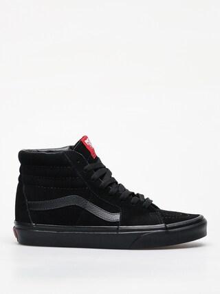 Pantofi Vans Sk8 Hi (black/black)