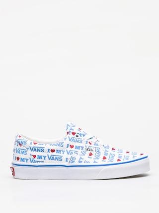 Pantofi Vans Era (i heart vans)