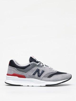Pantofi New Balance 997 (team away grey)