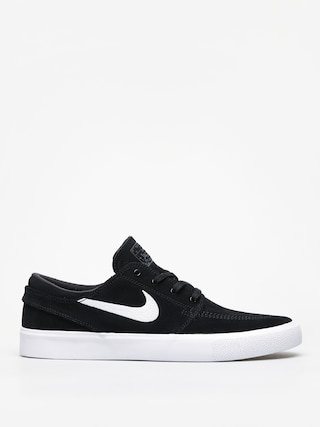 Pantofi Nike SB Sb Zoom Janoski Rm (black/white thunder grey gum light brown)