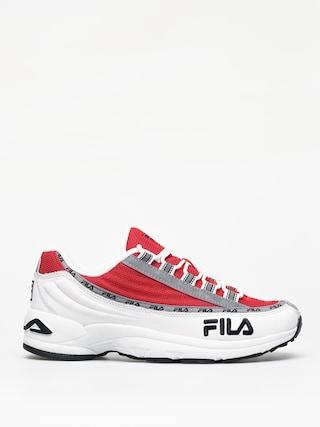 Pantofi Fila Dstr 97 Wmn (white/fila red)