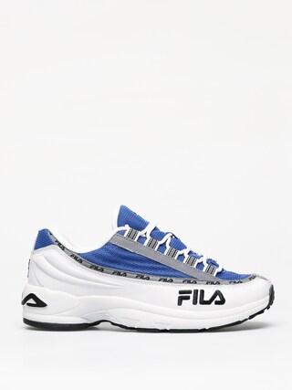 Pantofi Fila Dstr 97 Wmn (white/electric blue)