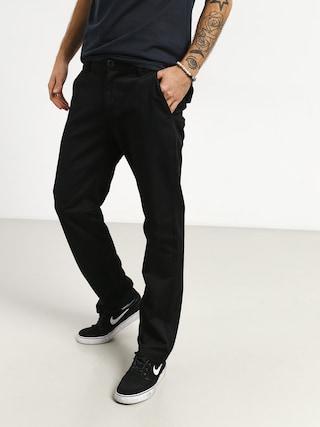 Pantaloni Volcom Frickin Modern Stret (black)