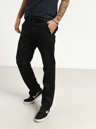 Volcom Pantaloni Frickin Modern Stret (blk)
