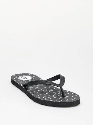 papuci de plaju0103 Volcom Rocking 3 Wmn (bwh)