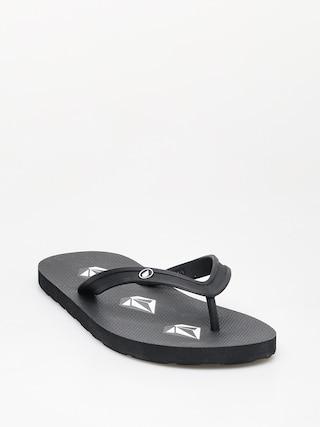 papuci de plaju0103 Volcom Rocker 2 (sty)