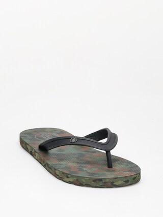 papuci de plaju0103 Volcom Rocker 2 Solid (dca)