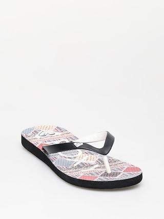 papuci de plaju0103 Roxy Tahiti VI Wmn (multi)