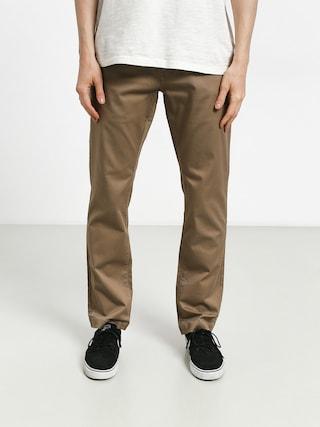Pantaloni Volcom Frickin Modern Stret (khaki)