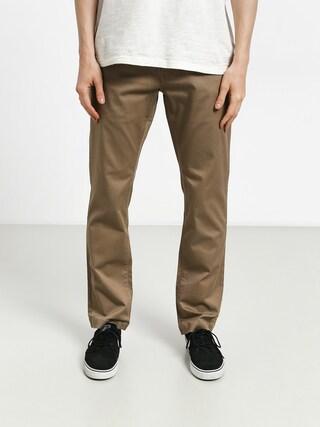Volcom Pantaloni Frickin Modern Stret (kha)