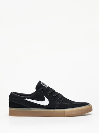 Pantofi Nike SB Sb Zoom Janoski Rm (black/white black gum light brown)