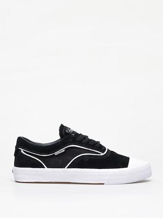Pantofi Supra Hammer Vtg (black white)