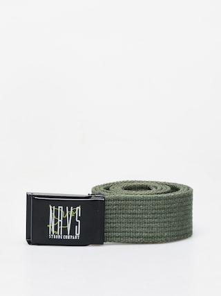 Curea Nervous Mixed (olive)