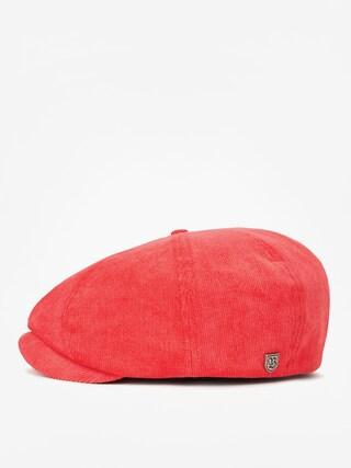 Pu0103lu0103rie cu cozoroc Brixton Brood Snap ZD (red)