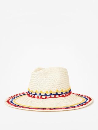 Pu0103lu0103rie Brixton Joanna Emb Hat Wmn (tan mix)