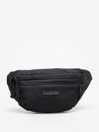 Borsetu0103 de bru00e2u Burton Hip Pack (true black ballistic)