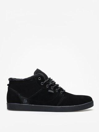 Pantofi Etnies Jefferson Mid (black/black)