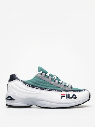 Pantofi Fila Dragster 97 Wmn (white/shady glade)