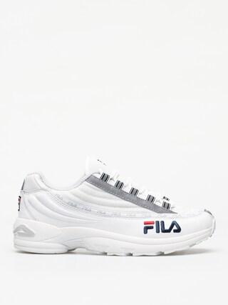 Pantofi Fila Dstr97 Wmn (white)