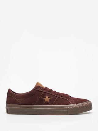 Pantofi Converse One Star Pro Ox (brown/white)