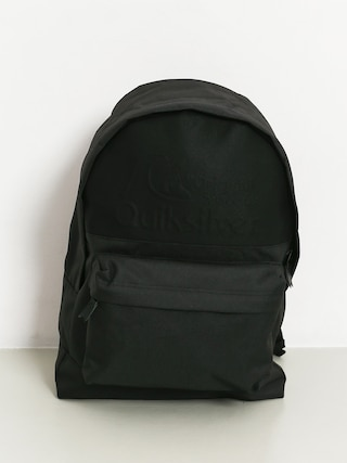 Rucsac Quiksilver Everyday Poster Embossed (black)
