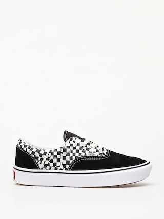 Pantofi Vans ComfyCush Era (tear check/black/true white)