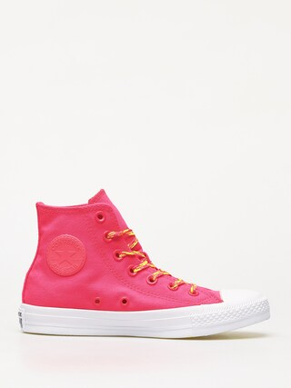 Teniu0219i Converse Chuck Taylor All Star Hi Wmn (dark pink)