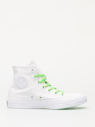 Teniu0219i Converse Chuck Taylor All Star Hi Wmn (optical white)