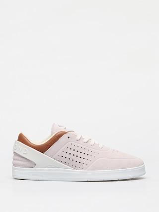 Pantofi Diamond Supply Co. Graphite (white)