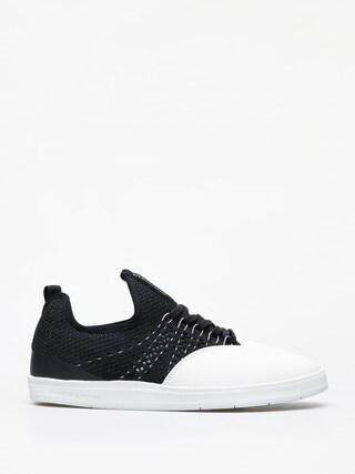 Pantofi Diamond Supply Co. All Day (black/white)