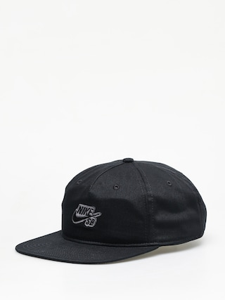 u0218apcu0103 Nike SB Cap Pro (black/anthracite/black)