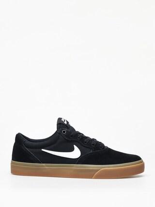 Pantofi Nike SB Chron Slr (black/white black black)