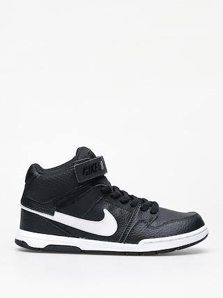 Pantofi pentru copii Nike SB Mogan Mid 2 Jr Gs (black/white)