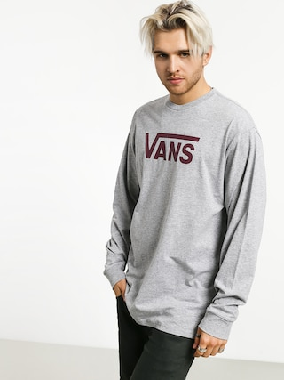 Tricou Vans Classic (athletic heather)