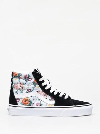 Pantofi Vans Sk8 Hi (garden floral)