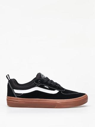 Pantofi Vans Kyle Walker Pro (black/gum)