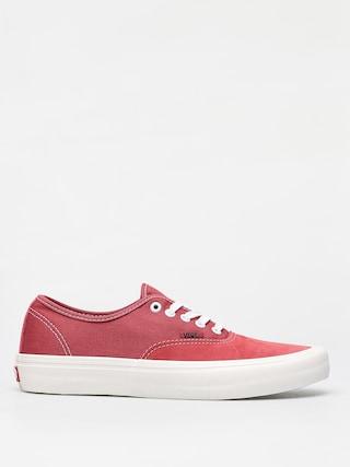 Pantofi Vans Authentic Pro (mineral red/marshmallow)