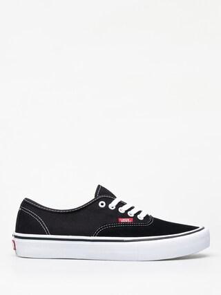 Pantofi Vans Authentic Pro (black/true white)