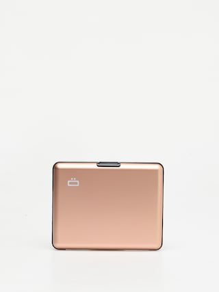 Portofel Ogon Designs Big Stockholm (rose gold)