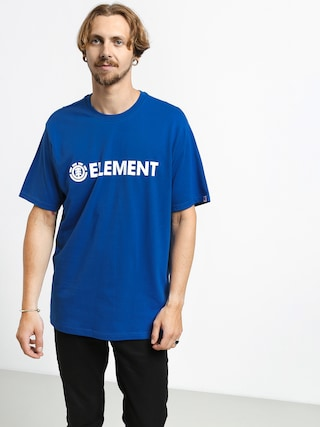 Tricou Element Blazin (nautical blue)
