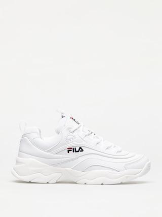 Pantofi Fila Ray Low Wmn Wmn (white)