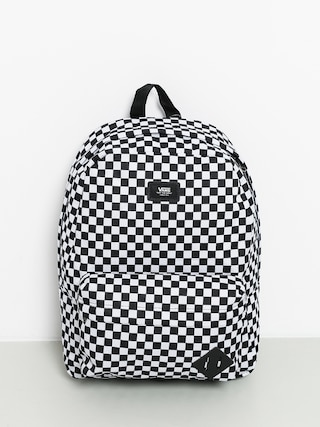 Rucsac Vans Old Skool III (black/white check)