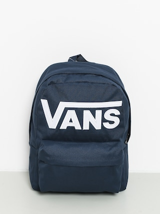 Rucsac Vans Old Skool III (dress blues/whie)