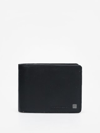 Portofel Quiksilver Mack Ix (black black)