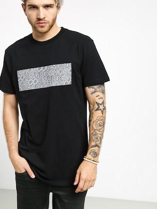 Tricou DC Last Gram (black)