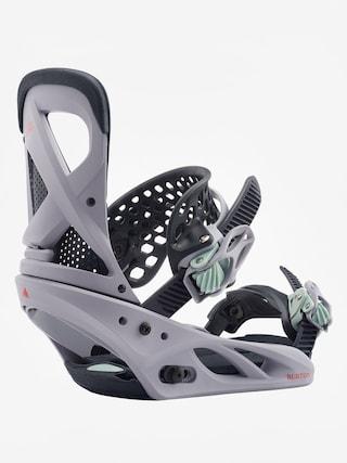 Legu0103turi pentru snowboard Burton Lexa Wmn (lilac gray)