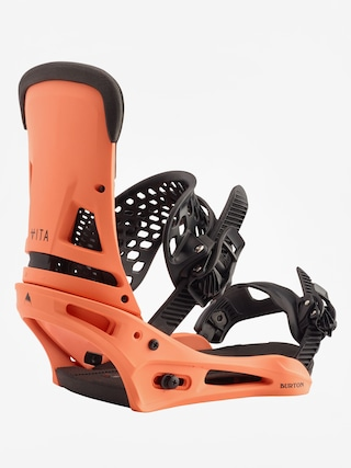 Legu0103turi pentru snowboard Burton Malavita (spicy salmon)