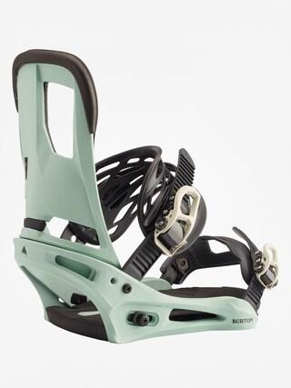 Legu0103turi pentru snowboard Burton Cartel (blue haze)